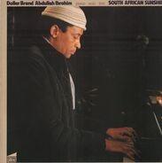 Dollar Brand / Abdullah Ibrahim - South African Sunshine / Piano - Solo - Live