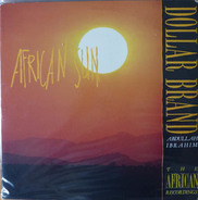 Dollar Brand / Abdullah Ibrahim - African Sun (The African Recordings)