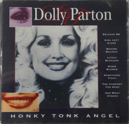 Dolly Parton - Honky Tonk Angel