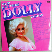 Dolly Parton - With Love From Dolly Parton