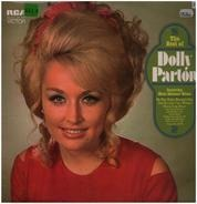 Dolly Parton - The Best Of Dolly Parton