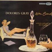 Dolores Gray - Warm Brandy