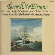 Dolores Keane & John Faulkner - Farewell to Eirinn