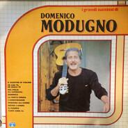Domenico Modugno - I Grandi Successi Di Domenico Modugno
