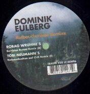 Dominik Eulberg - Rotbauchunken Remixe