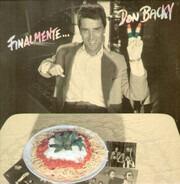 Don Backy - Finalmente