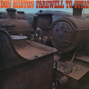 Don Bilston - Farewell To Steam