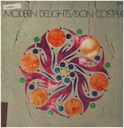 Don Costa - Modern Delights