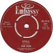 Don Duke / Bud Ashton And His Group - Still / Applejack