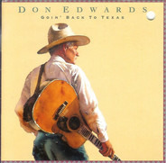 Don Edwards - Goin' Back to Texas