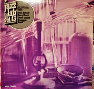 Don Elliott, Tony Scott, Stuff Smith, Georgie Auld - Jazz Lab Vol. 13 - Jazztime USA