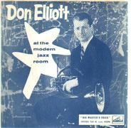 Don Elliott - At The Modern Jazz Room