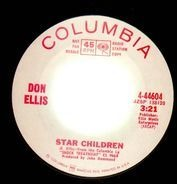 Don Ellis - Star Children / Homecoming