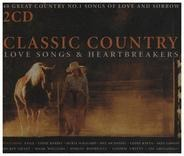Don Gibson, Exile a.o. - Classic Country Love Songs & Heartbreaker