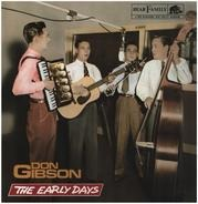 Don Gibson - The Early Days 1949-1951