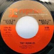 Don Ho And The Aliis - Tiny Bubbles / Do I Love You?