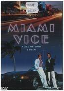 Don Johnson - Miami Vice Volume Uno / Miami Vice Volume One