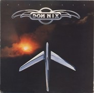 Don Nix - Skyrider
