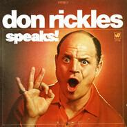 Don Rickles - Don Rickles Speaks!