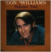 Don Williams - Volume Two