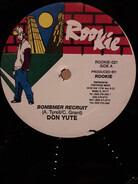 Don Yute - Bomber recruit