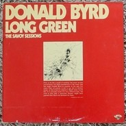 Donald Byrd - Byrd's Word