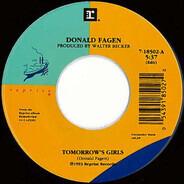 Donald Fagen - Tomorrow's Girls