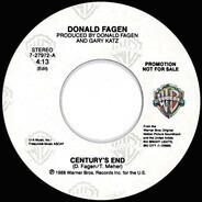 Donald Fagen - Century's End