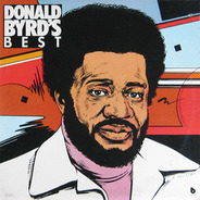 Donald Byrd - Donald Byrd's Best