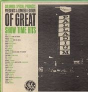 Don Costa, Percy Faith,.. - A Limited Edition Of Great Show Time Hits