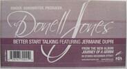 Donell Jones - Better Start Talking