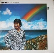 Don Ho - Hawaii's Greatest Hits