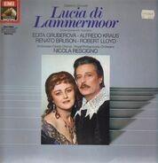 Donizetti - Rescigno w/ Royal Philharmonic - Lucia di Lammermoor (Highlights)