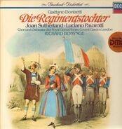 Donizetti - Die Regimentstochter, Bonynge, London
