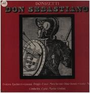 Donizetti - Don Sebastiano