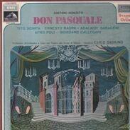 Donizetti - Don Pasquale (Sabajno, Schipa, Badini,..)
