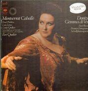Donizetti - Gemma di Vergy (Montserrat Caballé)