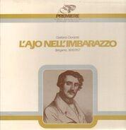 Donizetti - L'Ajo Nell'Imbarazzo