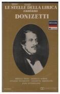 Donizetti - Le Stelle Della Lirica Cantano