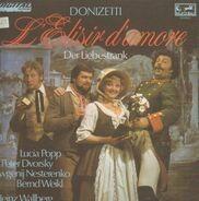 Donizetti - L'Elisir d'amore - Der Liebestrank