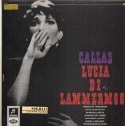 Donizetti - Lucia di Lammermoor (Callas, Serafin)