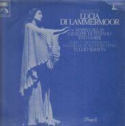 Donizetti - Lucia Di lammermoor - Oper in drei Akten