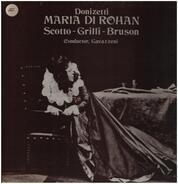 Donizetti - Maria Di Rohan