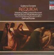 Donizetti - Requiem,, Gerhard Fackler, Chor und Orch Ente Lirico Arena di Verona