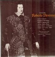 Donizetti - Roberto Devereux