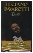 Donizetti / Rossini / Montecchi a.o. - Luciano Pavarotti - Rarities