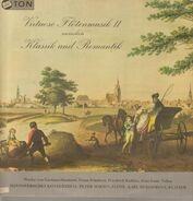 Donizetti / Schubert / Kuhlau / Tulou - Virtuose Flötenmusik II