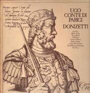 Donizetti - Ugo Conte Di Parigi