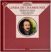 Donizetti - Linda Di Chamounix