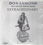 Don Lamond - Extraordinary